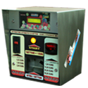 Codice ETO - Automatic Token Dispenser without Column - Stand Alone