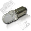 Codice LEBA9S - LED LAMP - 1 T10 LED - ATTACK BA9S