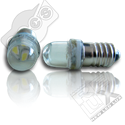Codice LEOE10-4SMD - LED LAMP - 4 LED - ATTACK E10