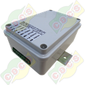 Codice SEL2044/IFT-PO- - 3-Channel LED Light Management unit - SEL2044/IFT-PO-3C-30/130VDC
